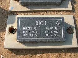 Hazel G. Dick
