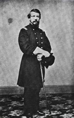 George Huntington Browne