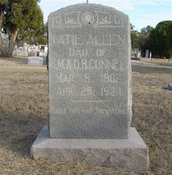 Kate Callie <i>Connell</i> Allen