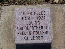 Peter Alles