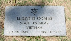 Lloyd Derran Combs