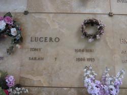 Sarah <i>Timpa</i> Lucero
