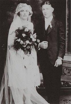 Stella Martha <i>Kostkowski</i> Fischer