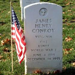 James Henry Conroy, Jr