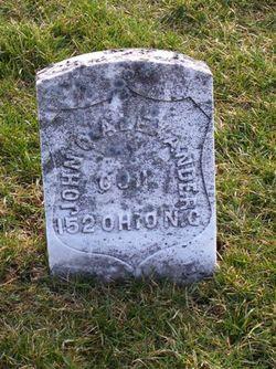John Q. Alexander