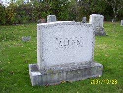 Lottie <i>Read</i> Allen