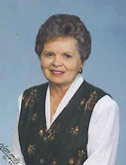 Marlene Joan <i>Lybeck</i> Lambie