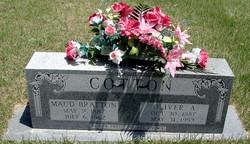 Oliver Anderson Cotton