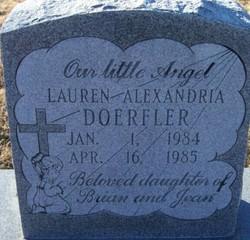Lauren Alexandria Doerfler
