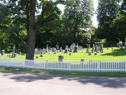 Livingston Reformed Cemetery