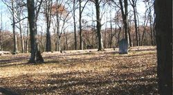 Old White Episcopal Church Cemetery