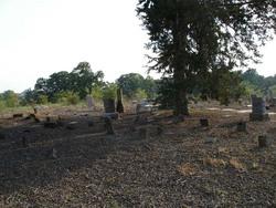 Shumaker Cemetery