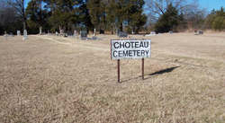 Choteau Cemetery