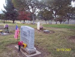 Frazier Valley Cemetery