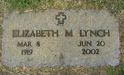 Elizabeth M. Lynch