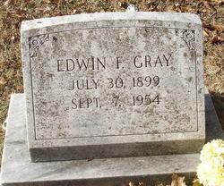 Edwin F. Gray