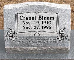 Cranel Binam