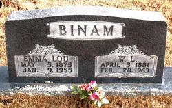 William Lee Will Lee Binam