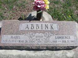 Mabel Abbink