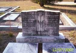 Benjamin R. Benton