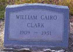 William Cario Clark