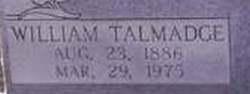 William Talmadge Clark