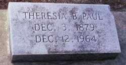 Theresia B. Paul