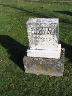 Thomas Merrill Bradbury