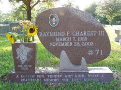 Raymond F. Charest, III