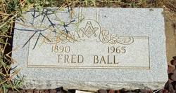 Fred Ball