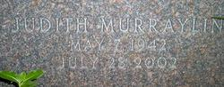 Judith Murraylynn <i>Cole</i> Anderson