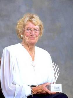 Fanny <i>Blankers</i> Blankers-Koen