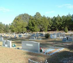 Little Creek Baptist Church Cemetery