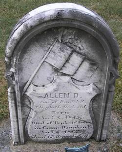 Allen David Gerberich