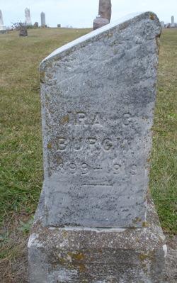 Ira C. Burgin