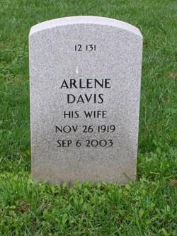 Arlene Davis