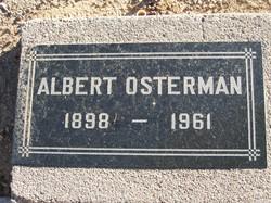Carl Albert Albert Osterman