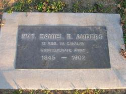 Daniel R. Anders