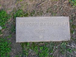Kevork Basmajian