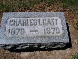Charles I Catt