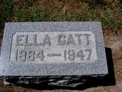 Ella Catt