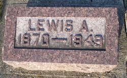 Lewis A. Zearley