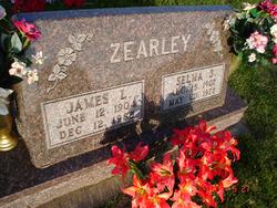 James Lewis Zearley