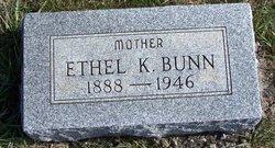 Ethel K. Bunn