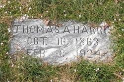 Thomas Austin Harris