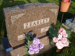 Pearl Christine <i>Henry Schmidt</i> Zearley