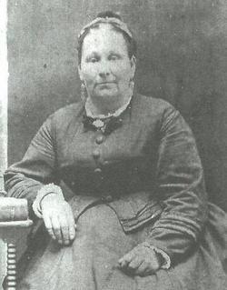Mary Elizabeth <i>Ward</i> Finley