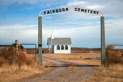 Fairburn Cemetery