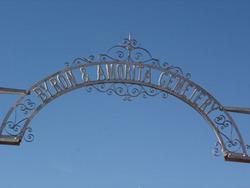 Byron-Amorita Cemetery