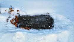 Norville Beckemeyer